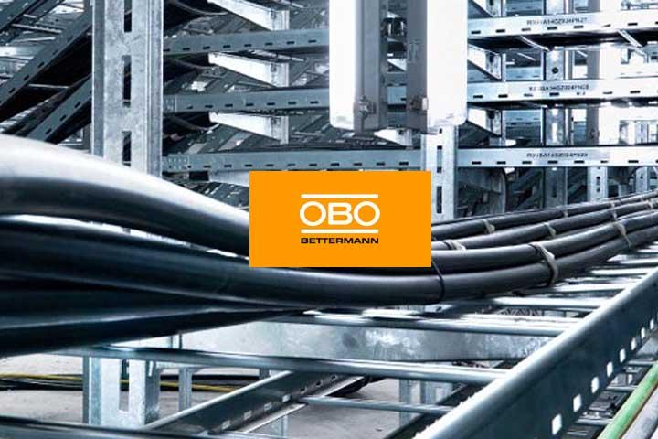 صاعقه گیر و محصولات شرکت OBO آلمان